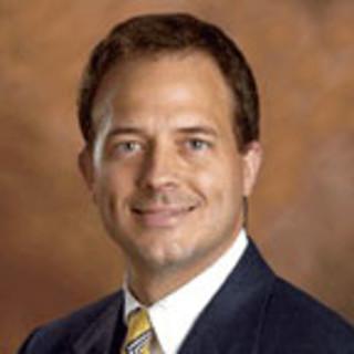 Martin Henegar, MD