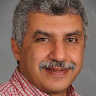 Ashraf Haggag, MD