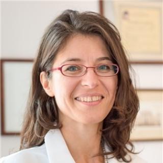 Maria Tulpan, MD