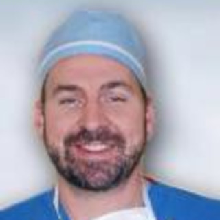 Paul McCluskey, MD