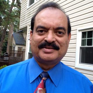 Ashok Patel, MD