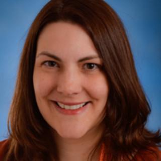Erica Metz, MD