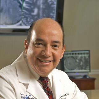 Omar Figueroa, MD