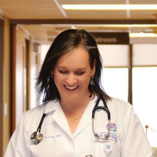 Martha Buckley, MD