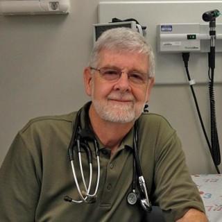 John Seward, MD