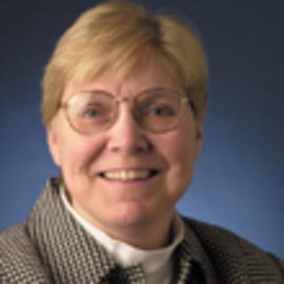 Mary Jackson, MD