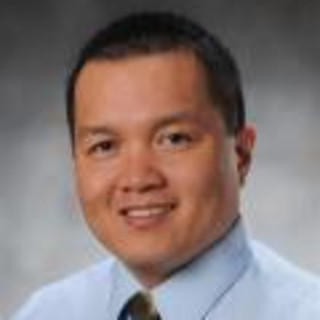 Alexander Dela Llana, MD
