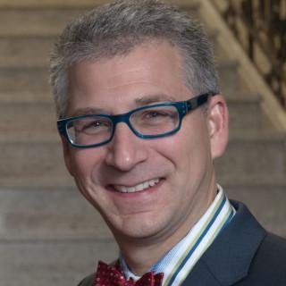 Joshua Nosanchuk, MD
