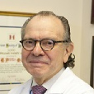 Marc Pfeffer, MD