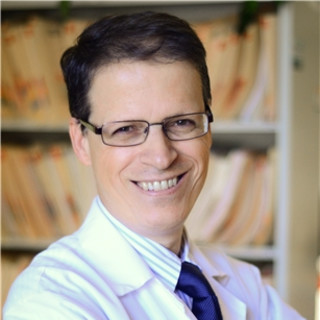 Simon Gebara, MD