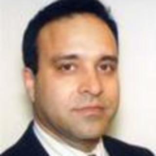 Rajesh Raina, MD