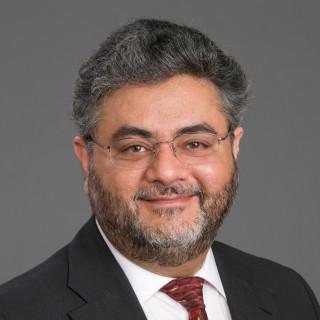 Mustafa Siddiqui, MD