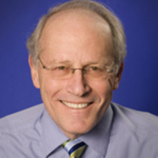 Donald Weiss, MD