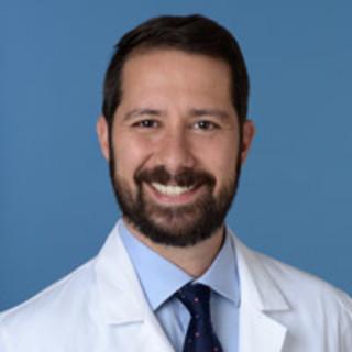 Nathan Samras, MD