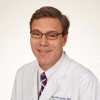 Paul Perryman, MD