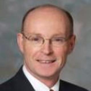 Ciaran McNamee, MD