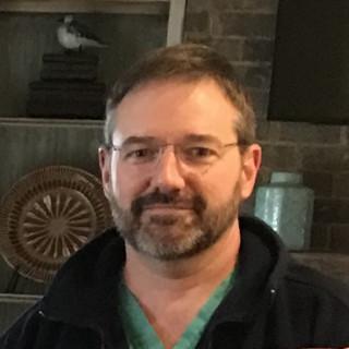 Robert McEachern, MD