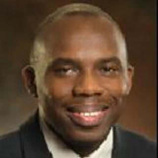 Olumuyiwa Esuruoso, MD