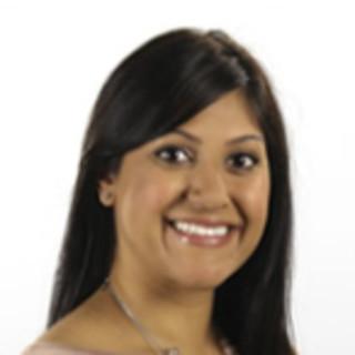 Navjeet Boparai, MD