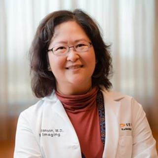 Norbertina Banson, MD