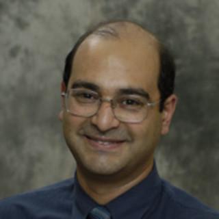 Ramin Ghobadi, MD
