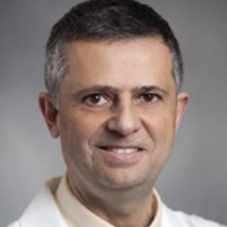 Mehmet Goral, MD