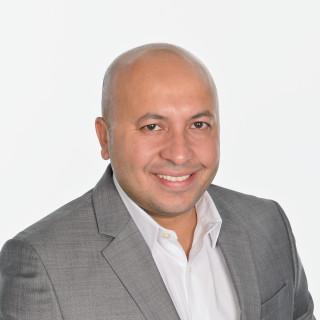 Ahmed Refat Abdelaziz, MD