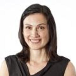 Silvana Ribaudo, MD