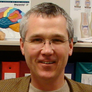 Steven Carpenter, MD