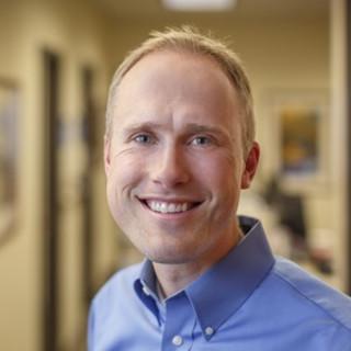 Glen Porter, MD