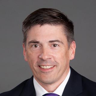 Dean Bonsall, MD
