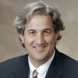 John Goforth, MD