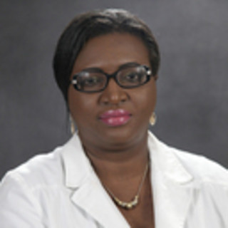 Mary Mbonu, MD
