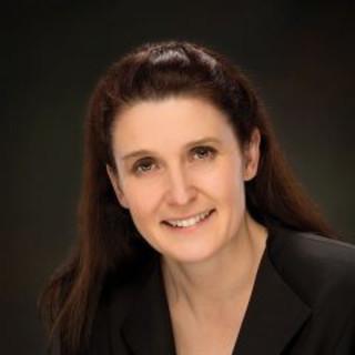Amber Cohn, MD
