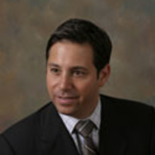 Richard DeLuca, MD