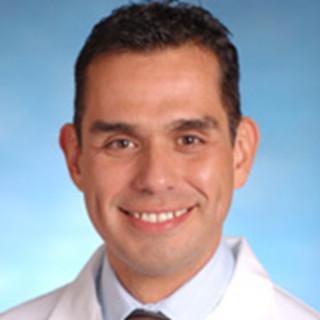 Jaime Ocampo, MD