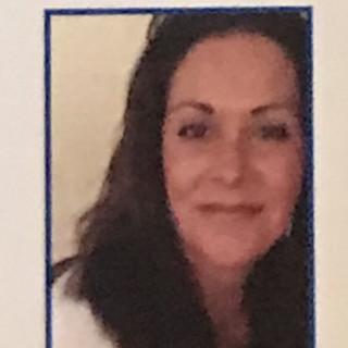 Carolyn Rawdon