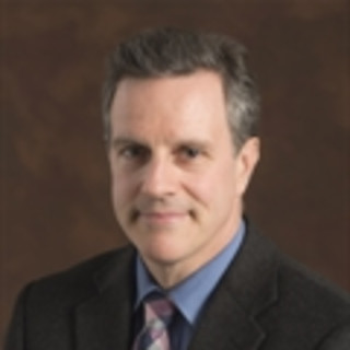 Daniel Dunham, MD