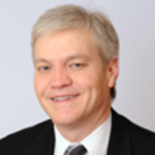 George Hefner, MD