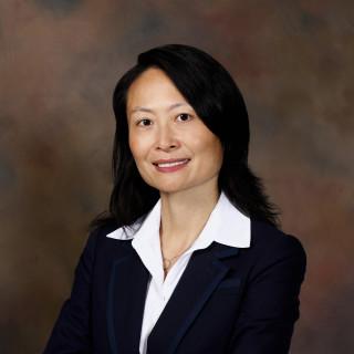 Jiong Yan, MD