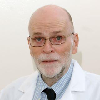 Daniel Baxter, MD