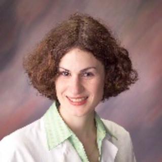 Alissa Huston, MD