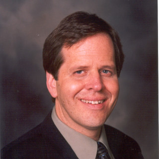 James Frost, MD