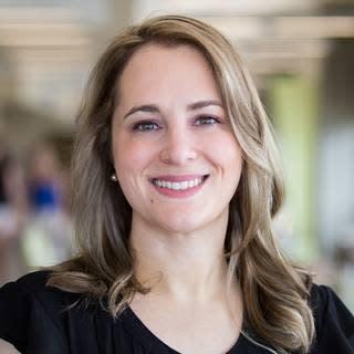 Stephanie Frisch, MD