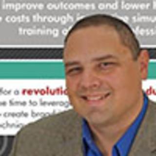 John Vozenilek, MD