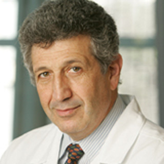 Isaac Paz, MD