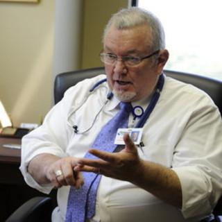 Robert Chadband, MD