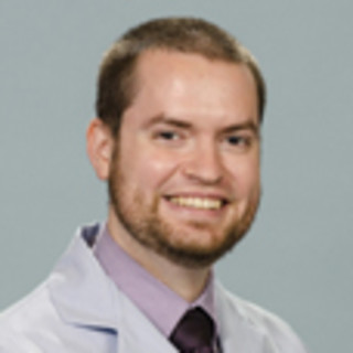 Brian Bamberger, MD