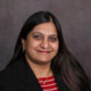 Nirmala Saraf, MD