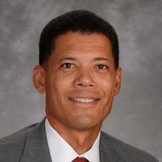 Wayne Franklin, MD